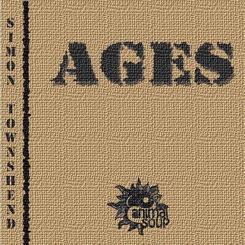 Simon Townshend's Ages EP (Stir 10105)
