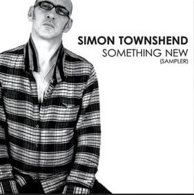 Simon Townshend - Something New EP