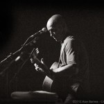 Simon Townshend - photo by Alan Barnes C4Miles Photography