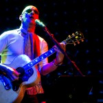 Simon Townshend - Joe's Pub  by Arnie Goodman 2012-09-11