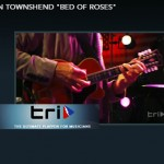 View BED OF ROSES streaming at TRI