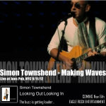 Simon Townshend - Making Waves