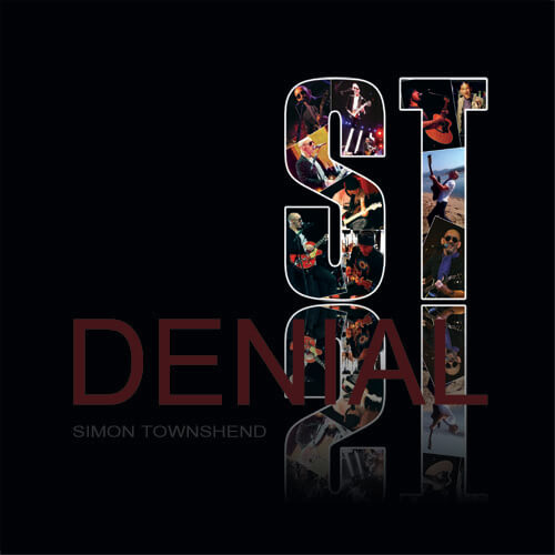 Simon Townshend - Denial - STIR10114