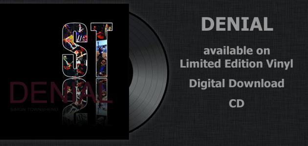 Denial CD