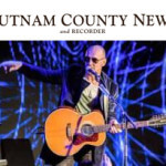 Putnam County News – Simon at Daryl's House Club 10/29