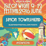Isle Of Wight – Headline? Support? Both?