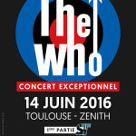 Simon to open for The Who in Toulouse !