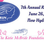 June 26 – Katie's Run – The Katie McBride Foundation