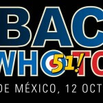 ST supports The Who in Mexico City