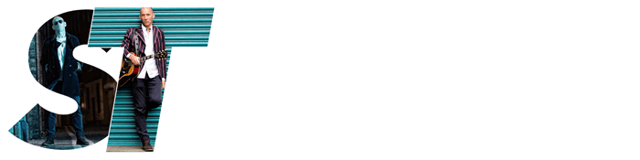 Official Home of the Music of Simon Townshend